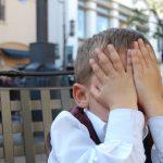 それ、本当に子どもを「怒鳴る」必要がありましたか?