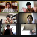 【シェアやコメントが励みになります】D.Liveサポーター交流会をしました!